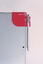 Surface Pro 3 - pen holder - red