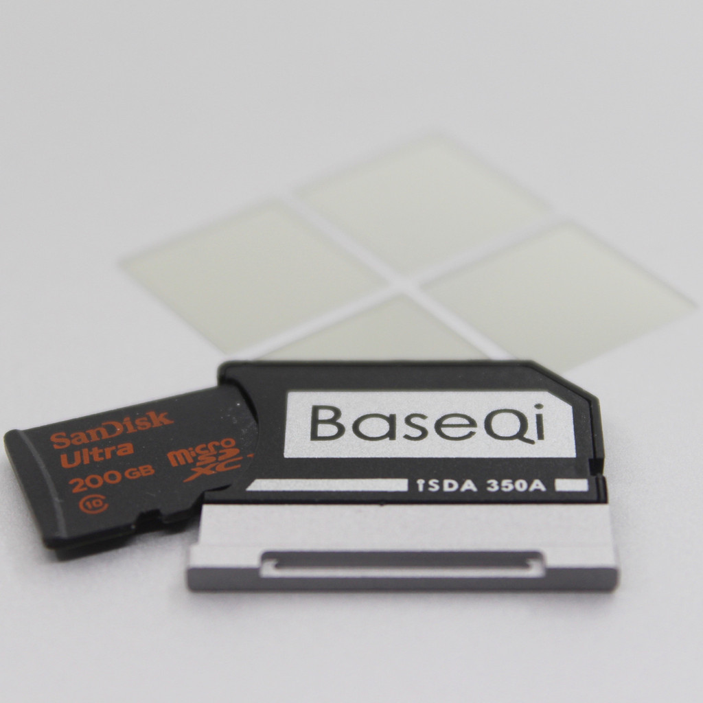 how to use micro sd without adapter